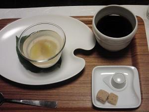 茶室利用例